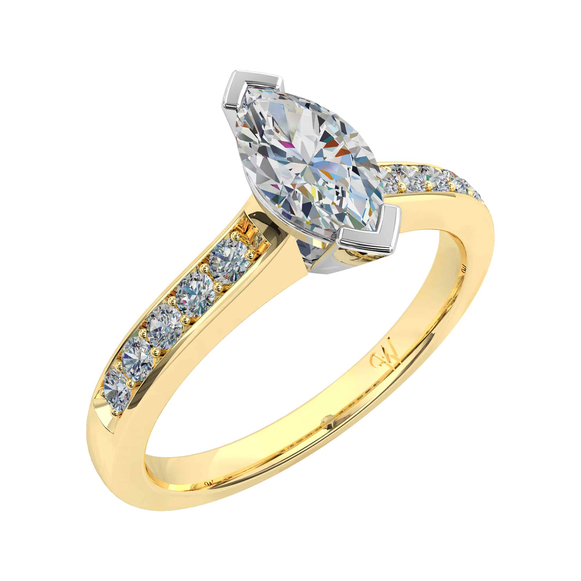 products ring cut platinum marquise shop diamond rings