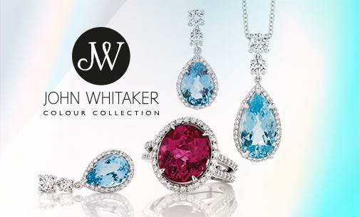 John Whitaker Colour Collection