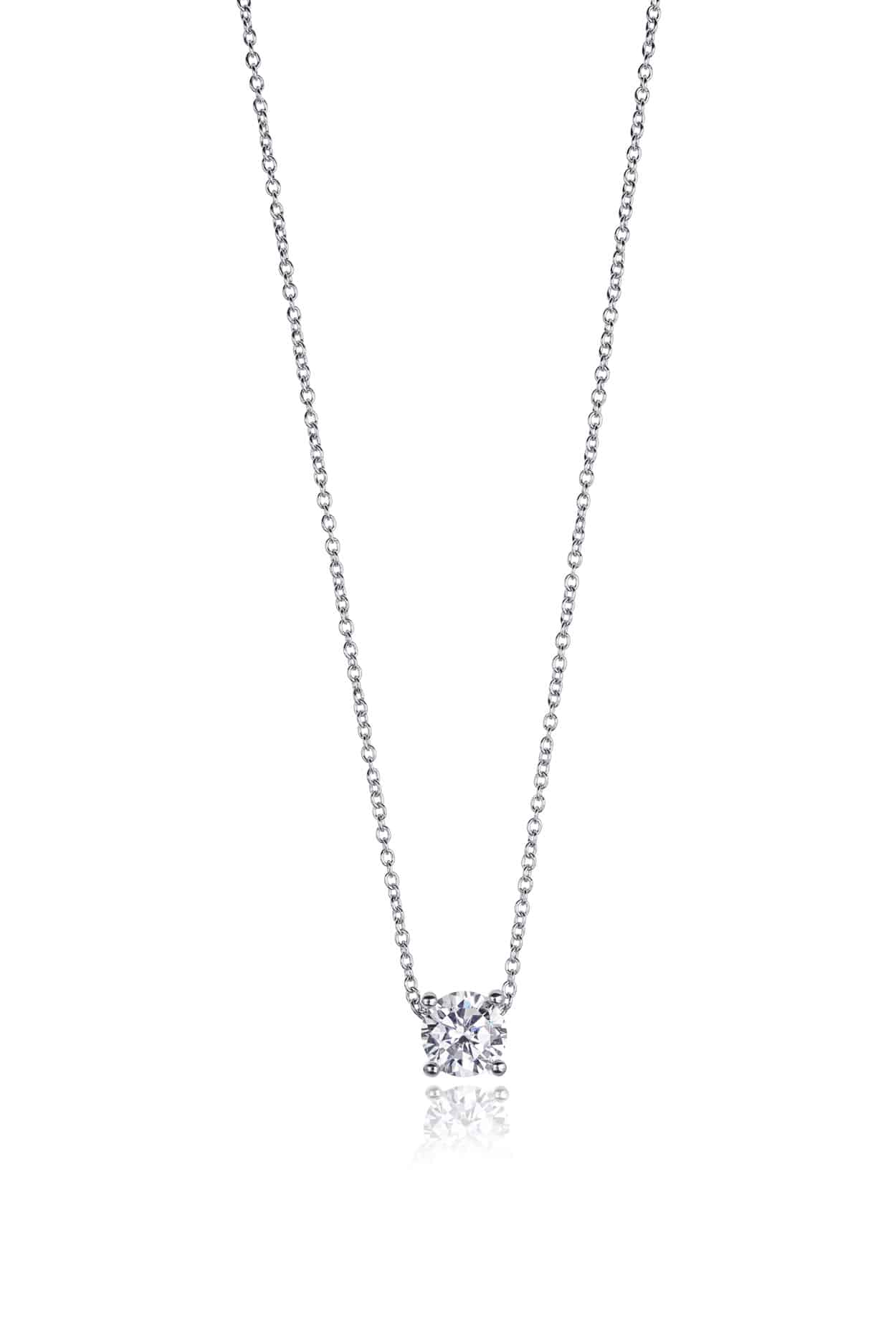 avanti womens sapphire diamond white from necklaces image slider and necklace